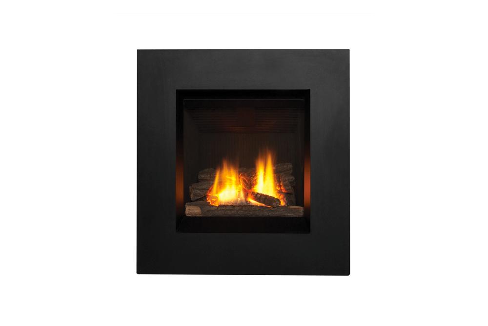 Valor Portrait Ledge Gas Fireplace 569lfb N Z Zero