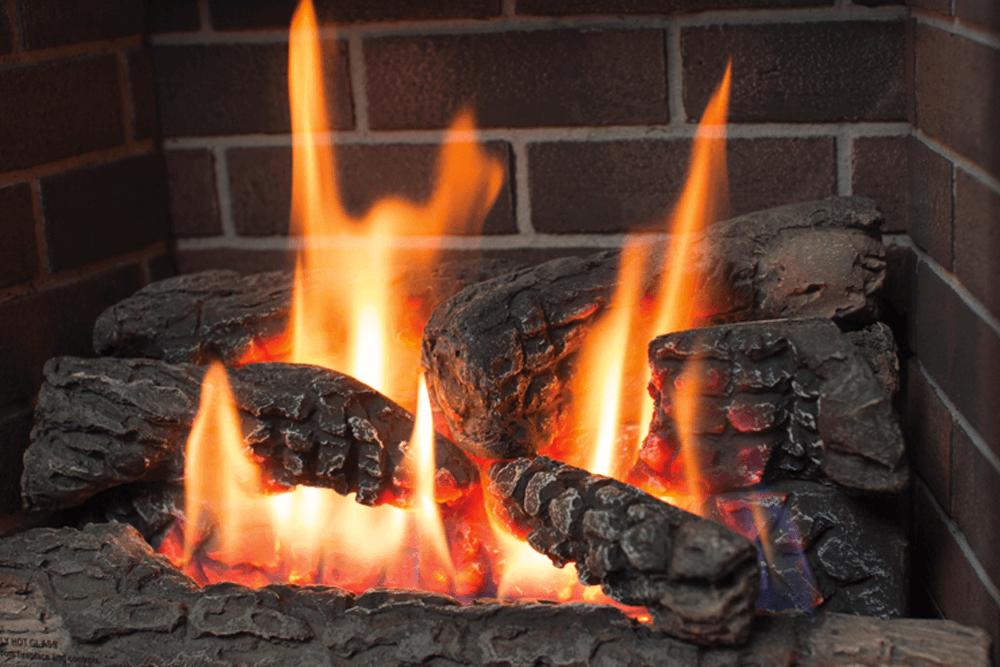 Valor Portrait Bolero Gas Fireplace 541bpc Zero Clearance