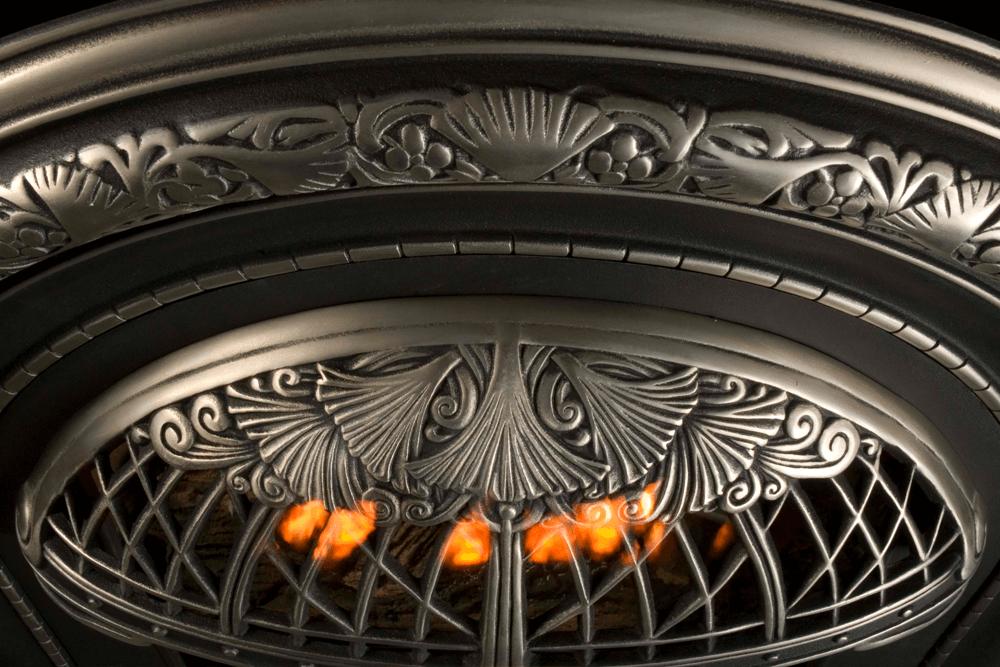 Portrait Windsor Arch -
