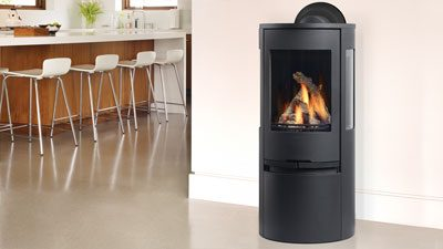 Regency® Contura RC500E Gas Stove