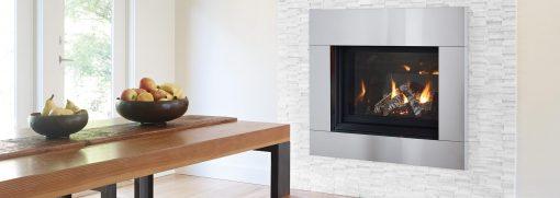 Regency Panorama P33CE Traditional Gas Fireplace
