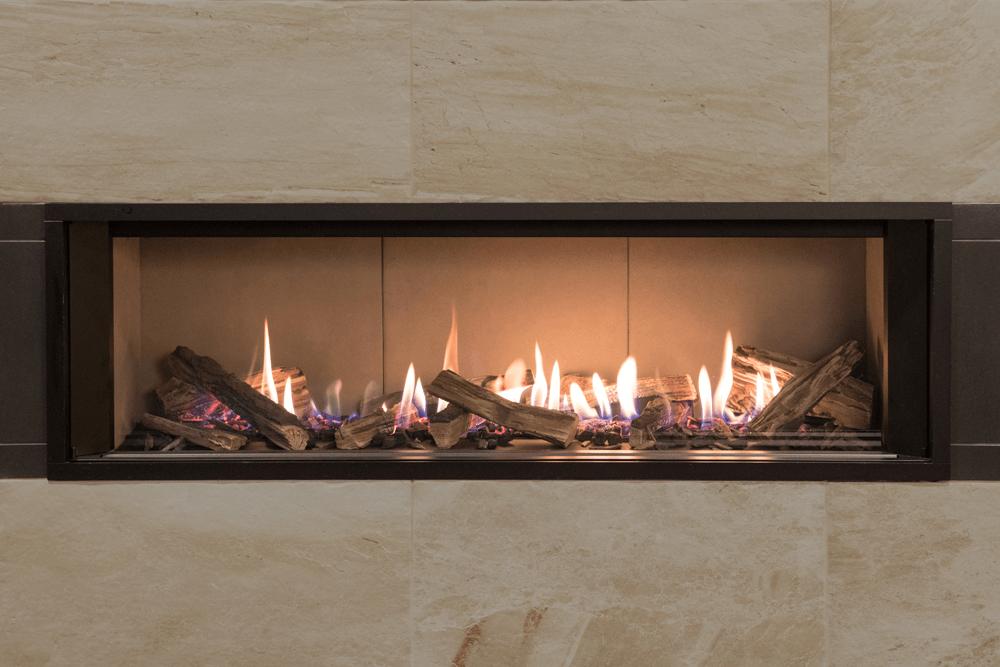 Valor L2 Linear Series Gas Fireplace 1700jn Jp Zero