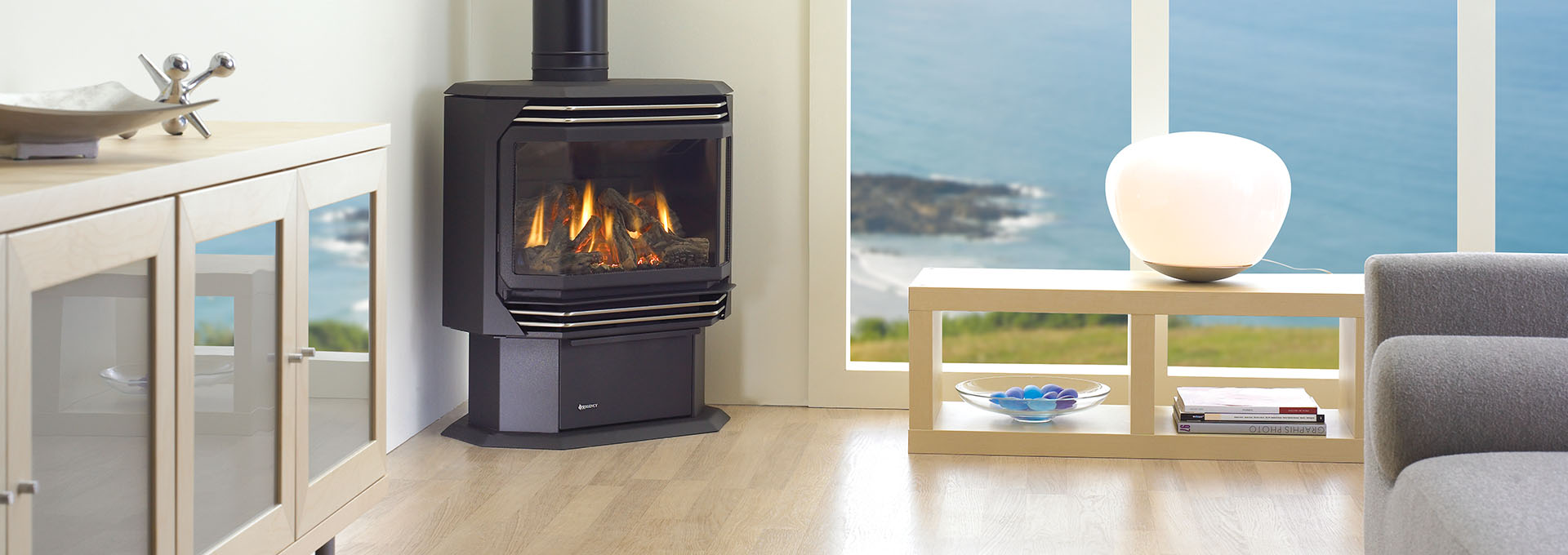Ultimate™ U39 Gas Stove