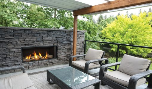 Valor L1 Linear Series Gas Fireplace-5
