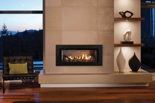 Valor L1 Linear Series Gas Fireplace