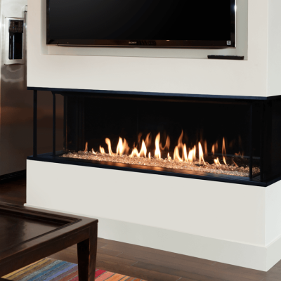 Valor LX2 Multi-Sided Series Gas Fireplace