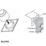 Vent Adapter Kit