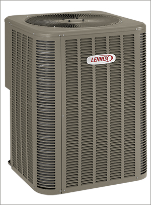 Lennox Merit Air Conditioner