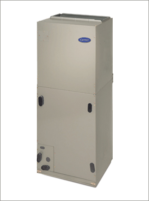 Carrier Performance Air Handlers