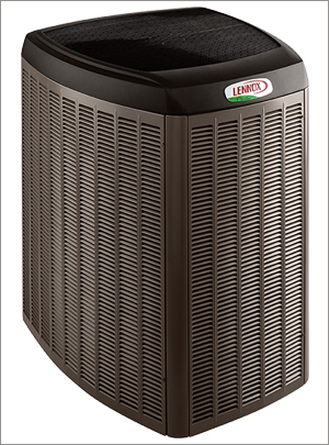 Lennox Dave Signature Air Conditioner