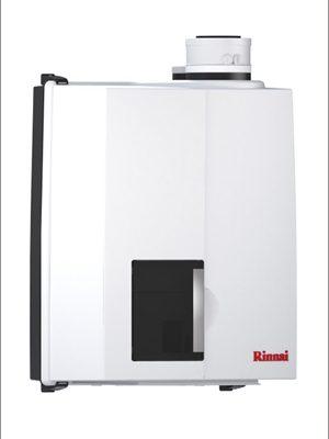 Condensing Gas Boiler E85