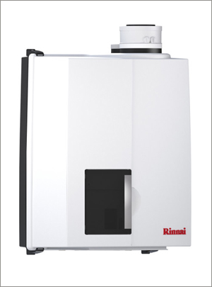 Rinnai M-Series Boilers