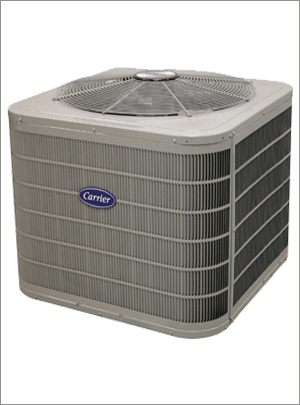 Authorized Carrier Air Conditioners Dealer In Toronto