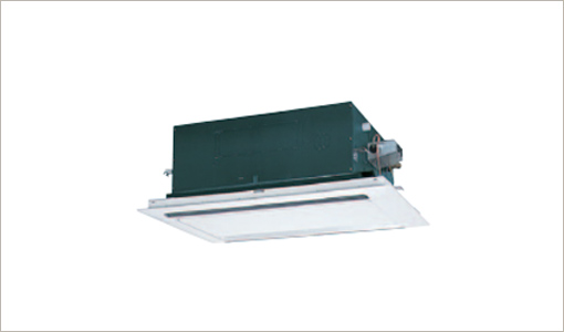 Mitsubishi Ceiling Cassette - 2 Way Ductless Systems