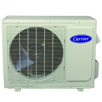 Comfort Residential Ductless System Heat Pump 38mfq