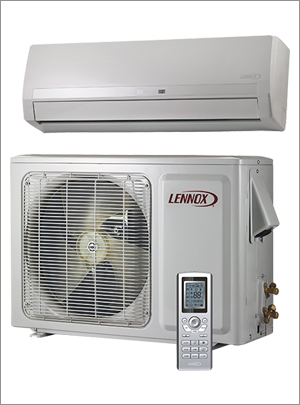Lennox Mini-Split-Air-Conditioner Ductless System