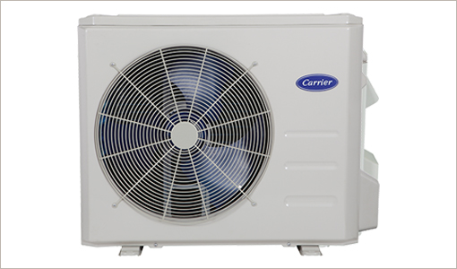 Carrier Ductless Split Systems Toronto Carrier Ductless