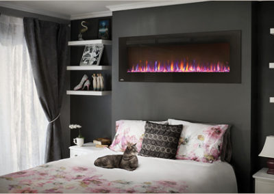 Electric Fireplaces - Wall Hanging