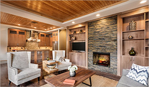 Dimplex Fireboxes-Inserts Electric Fireplace
