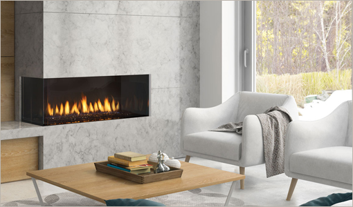 Regency City-Series Gas Fireplaces