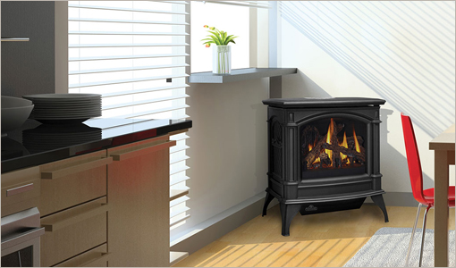 Napoleon Gas-Stoves Gas Fireplaces