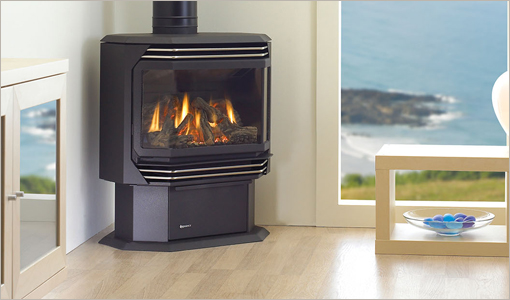 Regency Gas Stoves Fireplaces