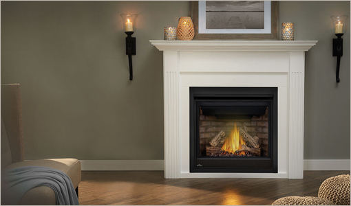 Napoleon Mantels Gas Fireplaces