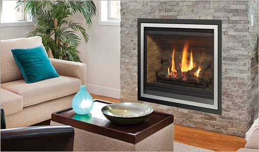 Regency Traditional Gas Fireplaces