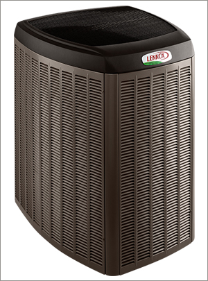 Lennox Dave-Signature Heat Pumps