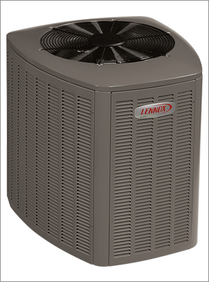 Lennox Elite Heat Pumps