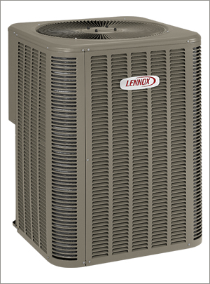Lennox Merit Heat Pumps