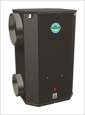 Lennox Purifier Indoor Air Quality