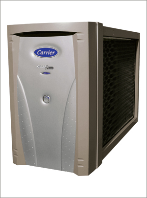 Carrier Purifiers Indoor Air Quality