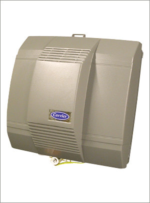 Carrier Humidifiers Indoor Air Quality