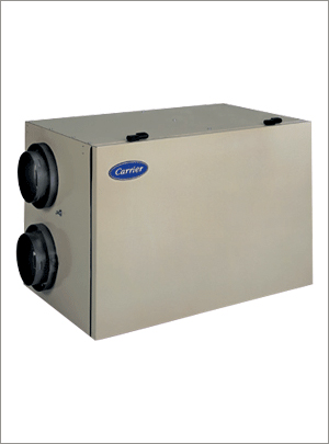 Carrier Ventilators Indoor Air Quality