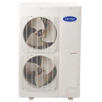 Infinity Multi-Zone Heat Pump