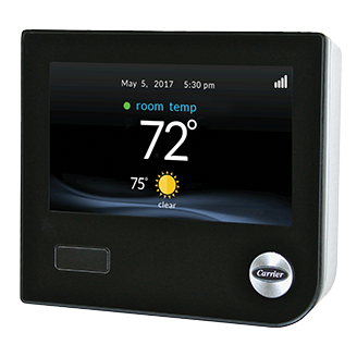 Carrier Infinity System Control Thermostats Toronto Best