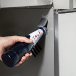 Integrated Bottle Opener