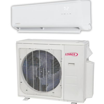 MPB Mini-Split Heat Pump