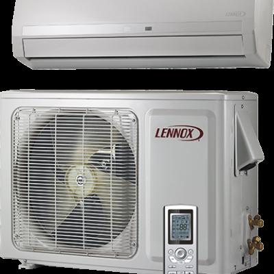 MS8C Mini-Split Air Conditioner