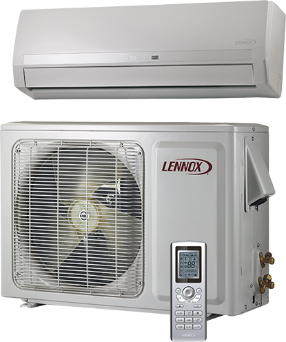 Ms8c Mini Split Ductless Air Conditioner System Toronto