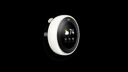 Nest Thermostat -White