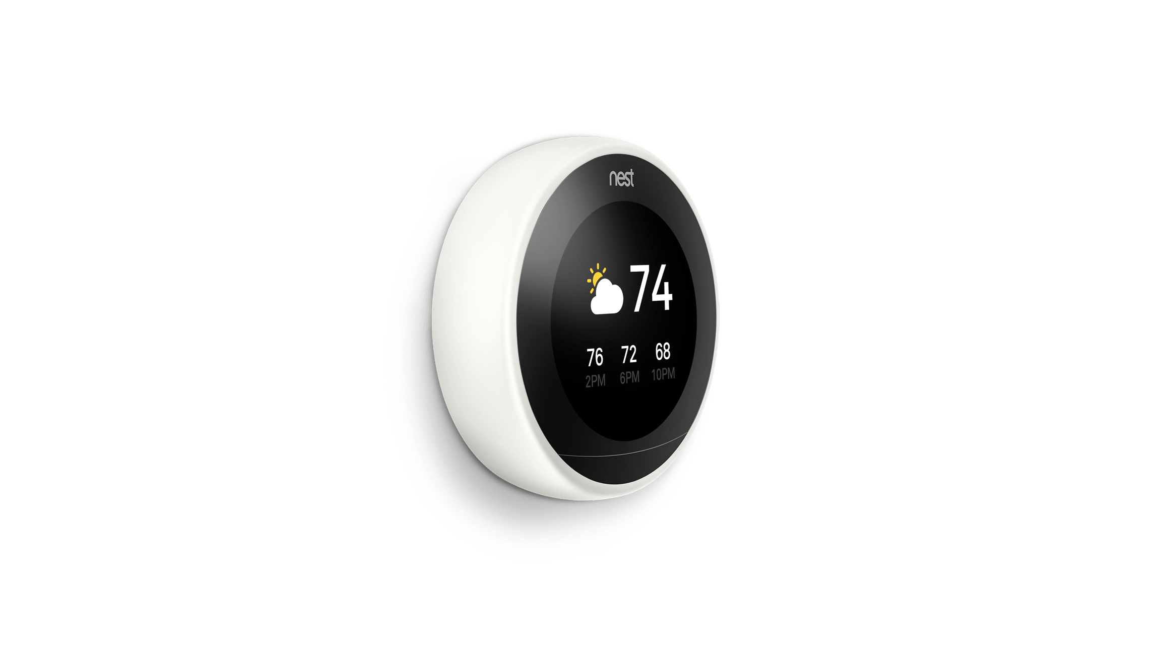 buy nest thermostat toronto best prices. Black Bedroom Furniture Sets. Home Design Ideas