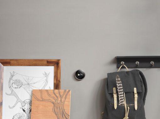 Nest Thermostat -3