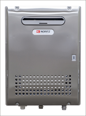 Noritz Commercial Tankless Water Heaters
