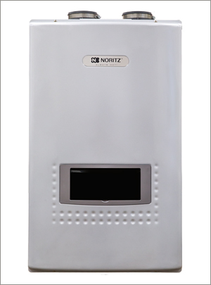 Noritz Residential Tankless Water Heaters