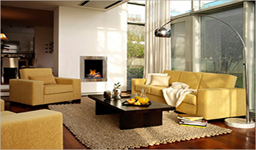 Dimplex Opti-Myset Electric Fireplace