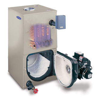 Performance 86 Oil-Fired Boiler-1