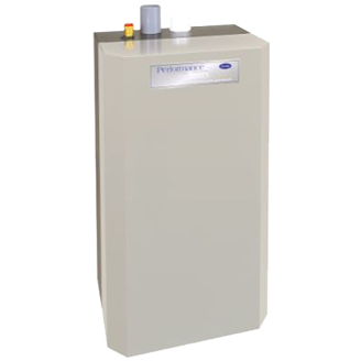 Performance 95 Gas-Fired Boiler