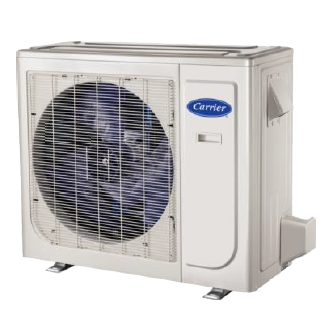 Performance Commercial Heat Pump